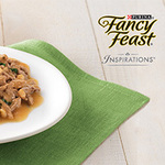 Free Sample Purina Inspirations Cat Food