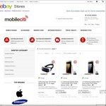 [Unlocked AU Stock] Samsung Galaxy Note7 64GB (Pre-Order ETA 19/08 - Bonus 256GB MicroSD) $1211.22 Delivered @ Mobileciti
