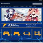 PlayStation Store FLASH SALE (NA) *PS3/PS4/PSP/PSVITA*