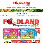 [SA] Foodland: Coke 2L $2.10, Huggies Jumbo Nappies $25.99, Drumstick 24pk $19.99, Nescafe Blend43 500g $13.99 + Full List 26/10