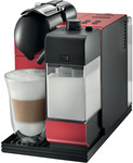 DeLonghi Nespresso Lattissima Plus EN521R $199 (after $70 Cashback) @ The Good Guys