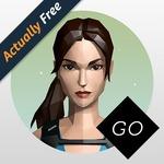 [6 X FREE Android Games] Lara Croft GO, Deus Ex GO Puzzle Challenge, Monument Valley, RPG Justice Chronicles @ Amazon App Store