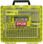 Ryobi 145 Piece Driving Set $19.98 @ Bunnings Warehouse