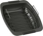 Analon Suregrip Roaster 35x40cm with Rack $30 @ Costco (Membership Required)