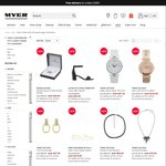 Further 40% off Selected Already Marked Down Items @ Myer