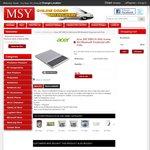 $5 Acer Iconia W4 Bluetooth Keyboard with Folio @ MSY
