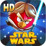 Angry Birds Star Wars HD Free Google Play Android