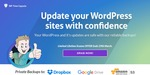 WP Time Capsule WordPress Back Up Service Life Time License Now AU $257 (Normally AU $391)