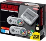 Nintendo Classic Mini: Super Nintendo Entertainment System $119.95 @ EB Games