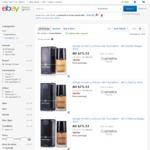 Giorgio Armani Luminous Silk Foundation $60.42 @ Cosmetics Now Australia on eBay