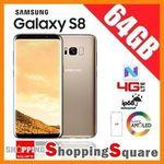 Samsung Galaxy S8 64GB Dual Sim (Grey) - $698.76, S8+ (Grey/Black/Gold) - $799.96 Delivered (HK) @ Shopping Square eBay Store