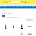 Original Source Shower Gel - 250ml $1.50 @ SuperPharmacyPlus Stafford QLD