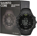 Suunto Core All Black Military Men's Outdoor Sports Watch – SS014279010 50% OFF - $159 USD + $21 AUD Shipping with Ship2au