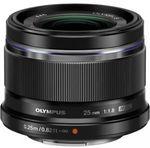 Olympus M.Zuiko Digital 25mm f/1.8 Black M4/3 Lens $335.20 Delivered @ camerastore.com.au eBay