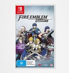 Fire Emblem Warriors Switch $74 @ Target in Store
