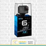 GoPro Hero 6 Black Camera $558.40 Australian Warranty @ Australian Camera Sales eBay