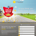 Win $10,000 Cash from Yellow Brick Road Finance