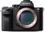 Sony A7R II (Body) for $3,185 @ Sony Online (Plus $500 EFTPOS Gift Card via Redemption)
