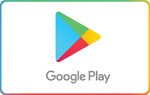 Google Play $20 Digital Card for $16 (20% off) @ PC Game Supply