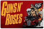 Guns N' Roses (Perth) $79 for a $159 Ticket
