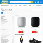 Apple Homepod $449 + $9.95 Shipping @ Catch