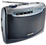 Philips AE2160 Portable Radio $31.20 @ Target