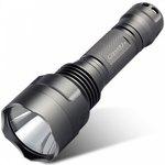 Convoy C8 Cree XML2 U2 1A LED Flashlight 7135x 8 1067.3lm US $12.99 AU $18.54 (+ 6 More Deals in Post) @ Dresslily