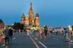SYD / ADL / OOL to Moscow, Russia on Etihad from $984/ $1000/ $999 Return (Sep, Oct, Nov, Feb) @ FlightScout