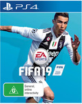 [PS4] FIFA 19 $69 + Delivery (Free Shipping with Shipster) @ Kogan