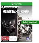 [XB1] Assassin's Creed Origins $29 (Digital), Tom Clancy's Rainbow Six Siege $22 (Digital) @ GAMORY