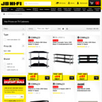 40% off TV Cabinets @ JB Hi-Fi