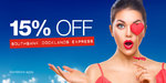 [VIC] 15% off Southbank Docklands Express Tickets @ SkyBus