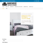 Win a Bedroom Furniture Package [Winner to Pick up from Aspley QLD or Pay for Delivery to a QLD or Northern NSW Address]