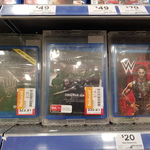 [VIC] PS4 Games: The Elder Scrolls Online: Morrowind $12,  Middle-Earth: Shadow of War $17.40 @ Big W Eastland