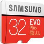 Samsung EVO Plus 32GB MicroSDHC Card $10 & Go Pro Hero 5/6 Screen Protector $1 Delivered @ Yatta