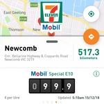 [VIC] E10 Petrol Special $0.999 per Litre @ 7-Eleven Newcomb