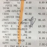 [VIC] [PS4] Assassin's Creed Odyssey Standard $39.99 @ Costco, Epping (Membership Required)