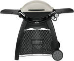 Weber Family Q BBQ $590.40 + Delivery (Free C&C) @ The Good Guys eBay