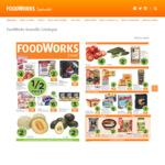 1/2 Price Dr Oetker Ristorante Pizza $3.75 @ FoodWorks