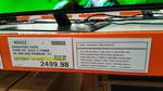 "Panasonic Viera 65"" OLED 4K PRO Ultra HD HDR TV TH-65FZ950U $2499.98 @ Costco (Membership Required)"