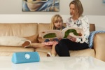 Win a Birde Media Player & Selection of Audio/Video/Audiobooks for Kids Worth $383.75 from Birde