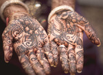 [NSW] Henna $8 @ Bollywood Beauty via Indian Deal (Wentworthville)