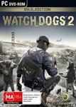 Watch Dogs 2 Gold Edition PC $9.95/ PS4 $17.95 (Free C&C or + Delivery) @ The Gamesmen