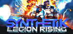 [PC] Steam - Synthetik: Legion Rising (92% Positive on Steam) - $10.35 AUD - Fanatical
