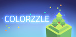 [Android] FREE: Colorzzle (Colour Puzzle Game) @ Google Play (Was $1.29)