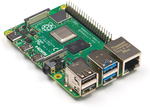[Pre Order] Raspberry Pi 4 Model B 4GB RAM $94.95 + $7.20 Delivery @ Little Bird Electronics / Pi Australia