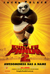 Event Cinema Kungfu Panda 2 3D Premiere Only $12 + 1.10 Booking Fee
