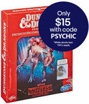 Stranger Things - Dungeons and Dragons Starter Set $15 Delivered @ Dungeon Crawl eBay