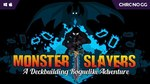 [PC] Steam - Monster Slayers+Advanced Classes DLC+Fire and Steel DLC - $2.49 US (~$3.54 AUD) - Chrono GG