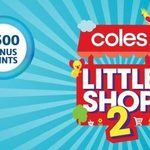 Collect 1,500 Flybuys Bonus Points When You Spend $25 on a Single Shop at Coles Express